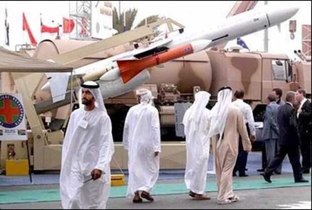 Арабские шейхи меняют американские «Абрамсы» на танки от Шойгу