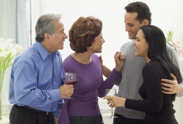 Что нужно узнать и какие вопросы решить до начала совместной жизни