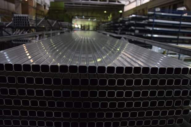 Результаты года для металлургов будут рекордными, несмотря на пошлины