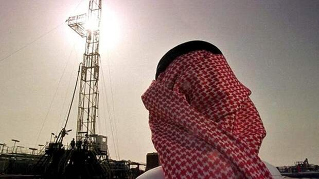 Саудиты хотят значительно снизить нефтедобычу