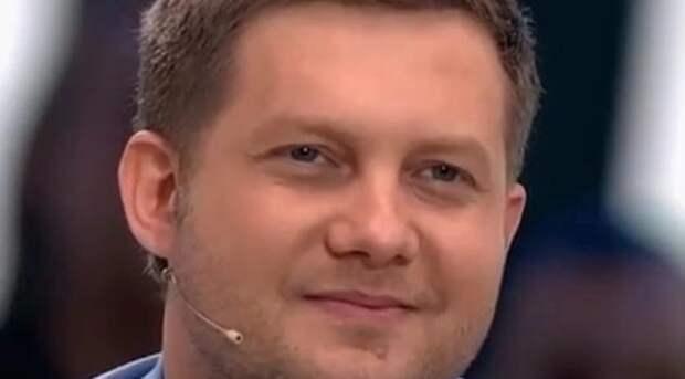 Борис Корчевников показал видео интервью из своего детства