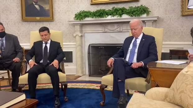 «Президент Левински» и его встреча с Великим Сновидцем