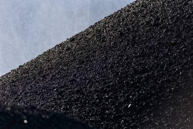 На 14% сократилась добыча угля на Колыме