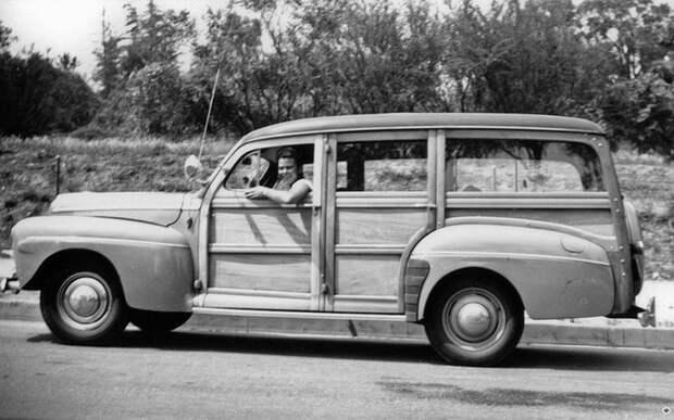 Придумано американцами: 7 идей, которые изменили автопром