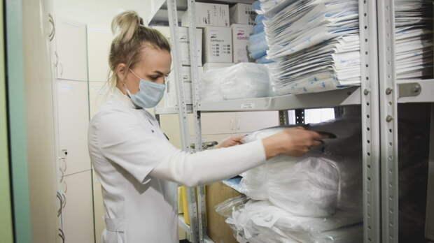 ВРостовской области создали ткань, спасающую отзаражения коронавирусом