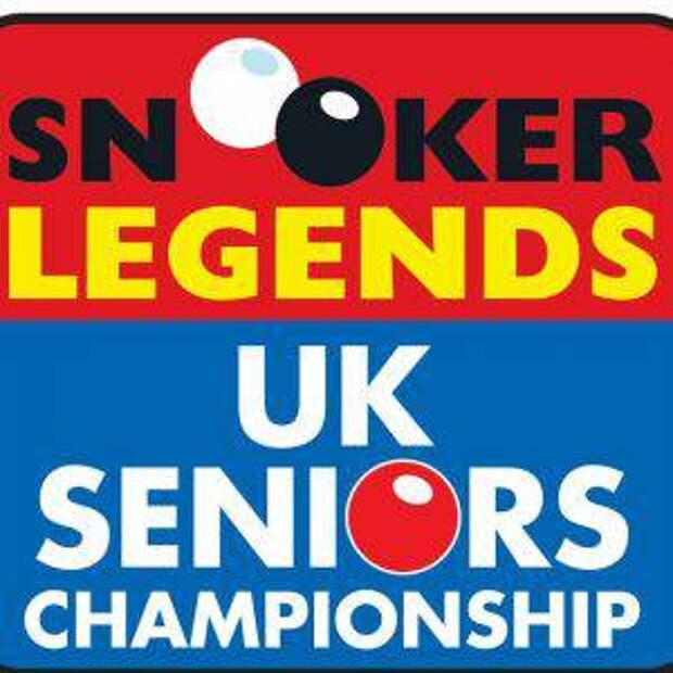 UK Seniors Championship 2022. Результаты, турнирная таблица