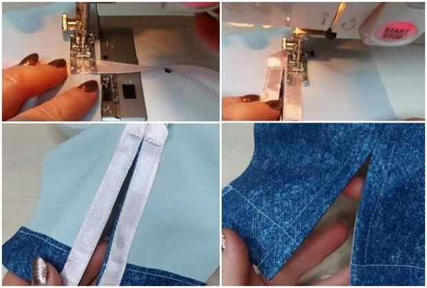 Швейные секреты, способные облегчить работу