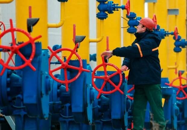 """""""Нафтогаз"""" готов подать иск к """"Газпрому"""" для доступа к транзиту газа из Центральной Азии"""