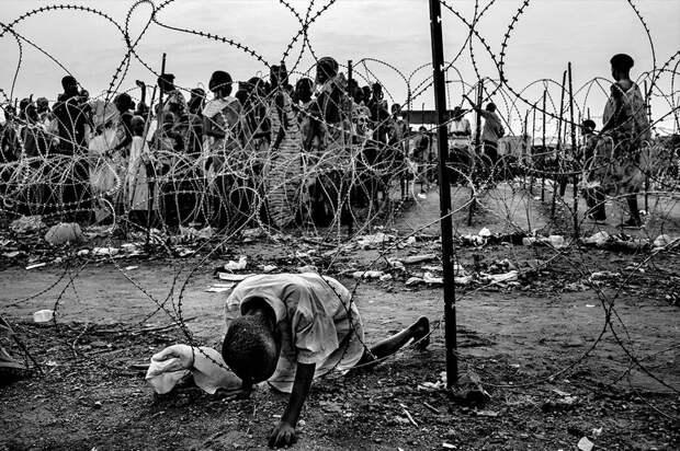 Пуэрториканский фотограф-документалист Мануэль Ривера-Ортис (Manuel Rivera-Ortiz) 2