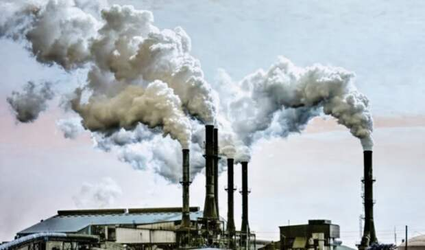 Карбоновая станция для мониторинга климатически активных газов будет вТюменской области