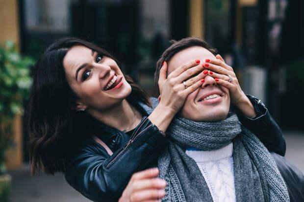 Как небанально провести День влюбленных: 20 идей