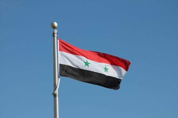 В Сирии завершилось голосование на президентских выборах