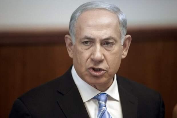 Нетаньяху: Операция Израиля в секторе Газа будет продолжаться, сколько потребуется