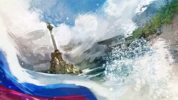Литовец «сразил наповал» русских читателей, оценив шансы Украины и США захватить Крым