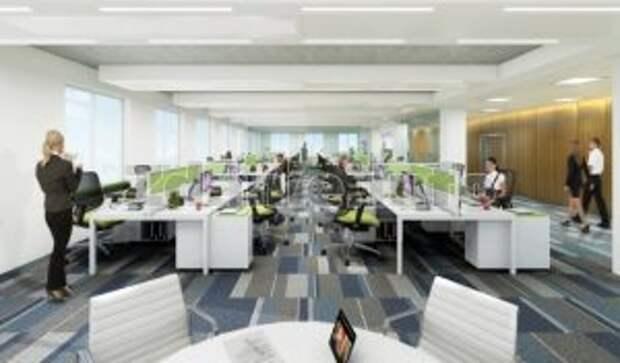 Аренда офиса в Санкт-Петербурге: динамично развивающийся сектор недвижимости