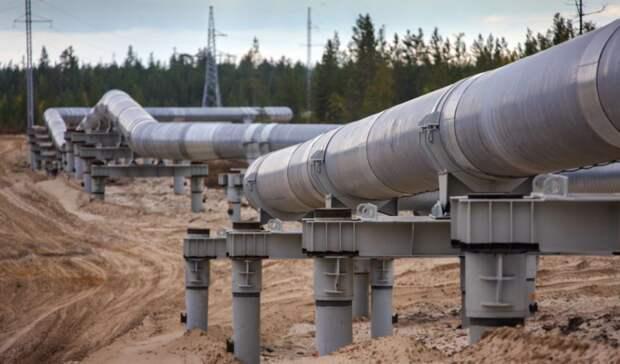 Соглашение обусловиях поставок нефти подписали Белоруссия иРоссия