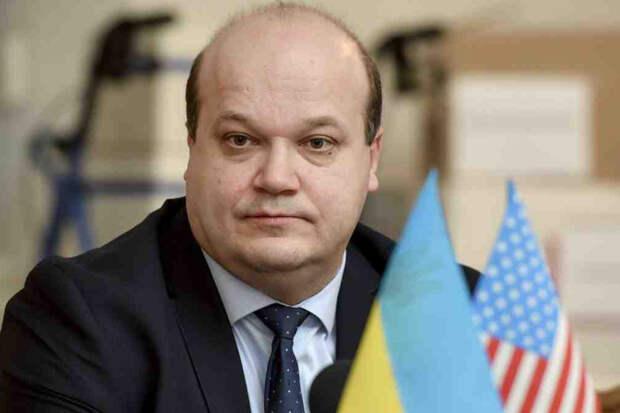 Украинский дипломат призвал готовиться к разрыву отношений с РФ