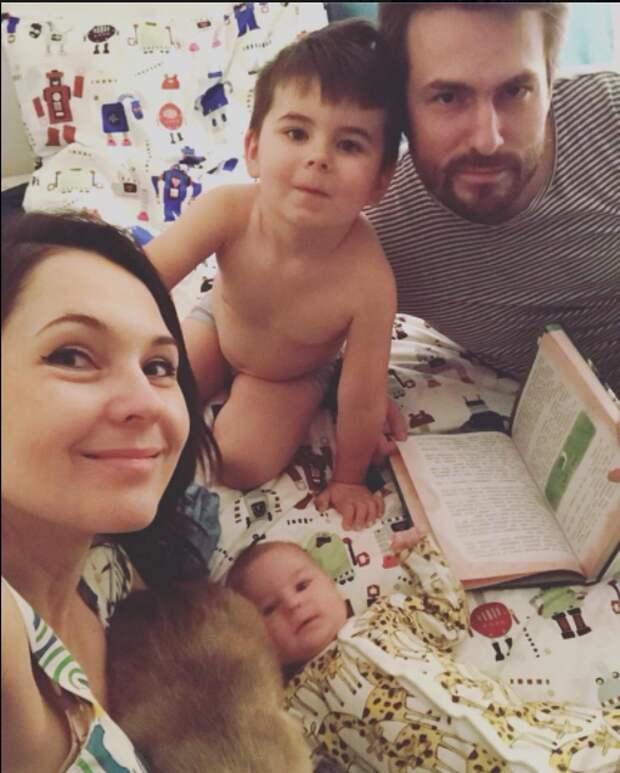 Севастопольские чиновники и их дети