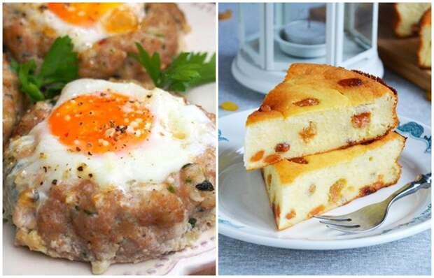 С привкусом ностальгии: 5 блюд родом из далекого детства