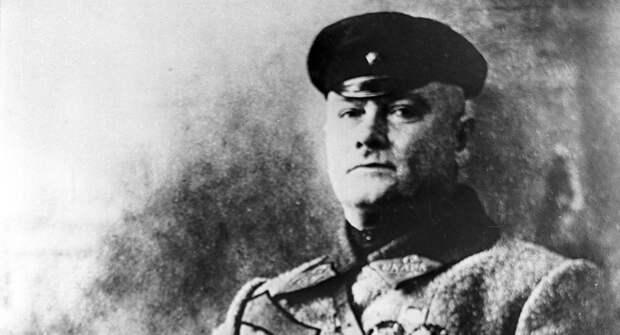 Григорий Котовский: главные тайны биографии героя Гражданской войны