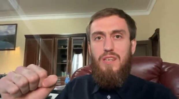 Глава чеченского телеканала пообещал убивать критикующих Рамзана Кадырова