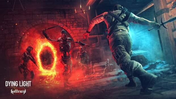 Почему дополнение про подземелья для Dying Light не впечатлило геймеров