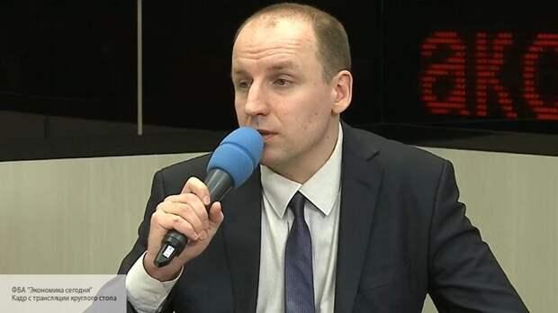 Безпалько: Если Украина разделится, Чернигов и Полтава безоговорочно войдут в РФ