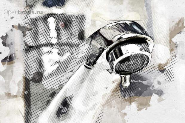 20 октября в Советском районе Орла на 12 часов ограничат водоснабжение