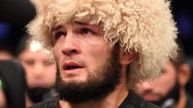 Рамзан Кадыров: Хабиб лучший в организации UFC, но проект есть проект