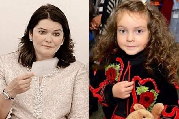 Завеса личной жизни Киркорова: любимые женщины и дети