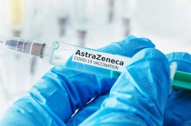Япония официально одобрила вакцины AstraZeneca и Moderna
