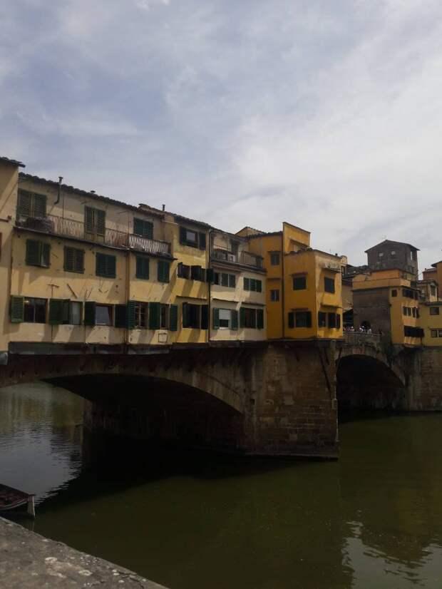 Город-крепость по-италийски