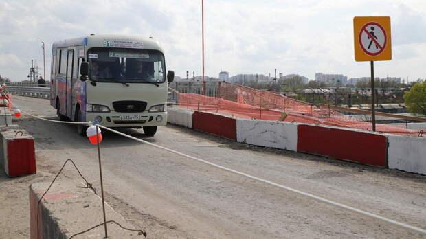Власти заявили, что мост наМалиновского вРостове-на-Дону прослужит 100 лет