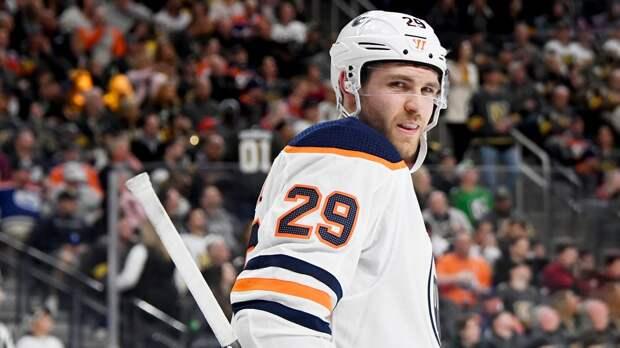 Драйзатль стал лучшим немецким снайпером в истории НХЛ