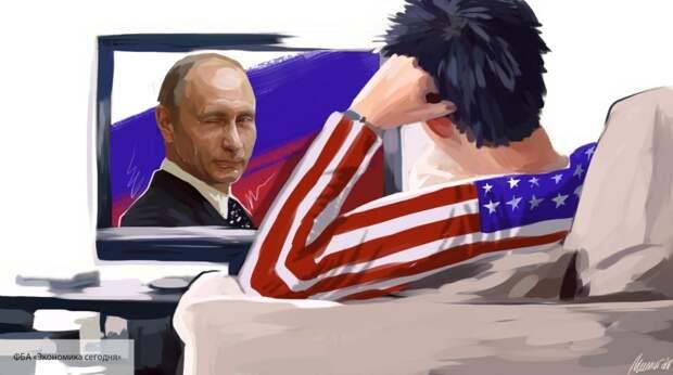 В США объяснили, как долго Путин будет насмехаться над Байденом