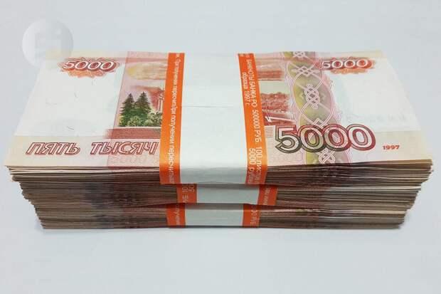 В Удмуртии в 2020 году на 10,4% может снизиться объем инвестиций в основной капитал