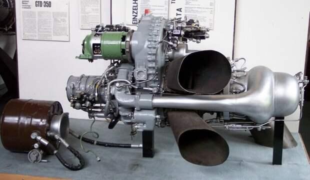 Газотурбинный вездеход БАЗ-Э135Г