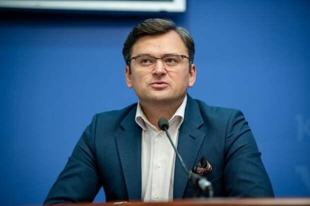 В МИД Украины назвали главное условие для встречи Зеленского и Путина