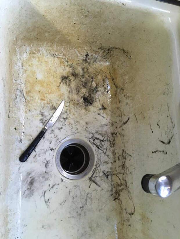 Не любите делать уборку? После этих фотографий вам захочется навести чистоту