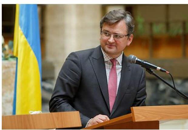 Украина призвала Германию принять меры против России из-за газа
