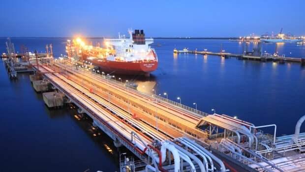 Польша переходит насаудовскую нефть