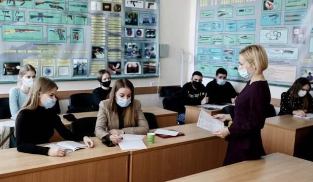 Педагоги из 108 городов России прошли стажировки в Москве в рамках проекта «Взаимообучение городов»
