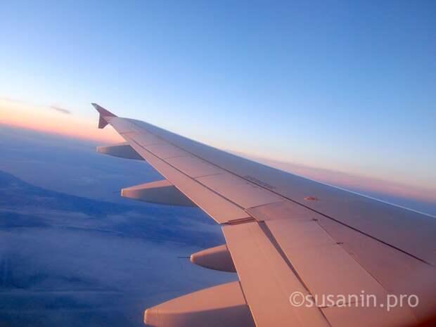 Врач из Кемерово спас жизнь девочке в летевшем с Кубы самолете
