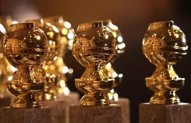 Том Круз вернул «Золотые глобусы» в знак протеста против расизма