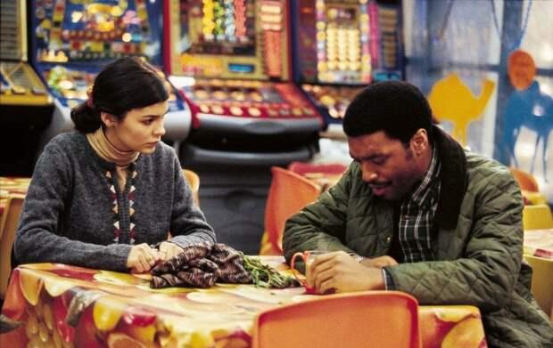 """Кадр из фильма """"Грязные прелести"""" (2002)"""