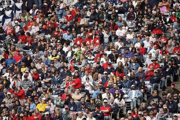 Стало известно, сколько зрителей увидит Олимпиаду в Токио вживую