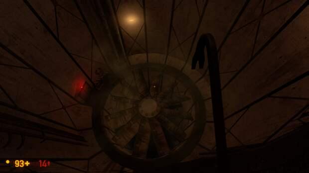 Обзор Black Mesa. Не только для бумеров 6