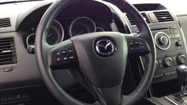 Mazda разработает ограниченную серию авто для Великобритании