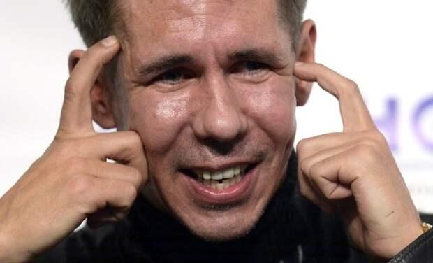 Панин обвинил в безделье Пригожина после критики в свой адрес: пусть позвонит кошкам Куклачёва