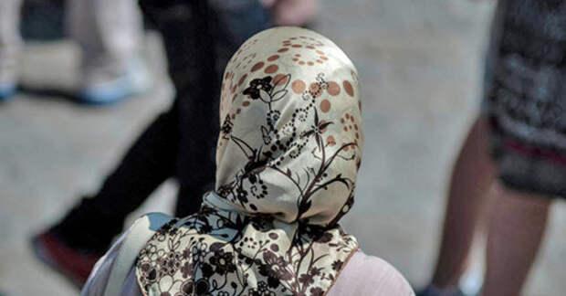 Женское обрезание на Кавказе